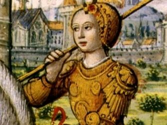 Joan of Arc Joan of Arc Facts amp Summary HISTORYcom
