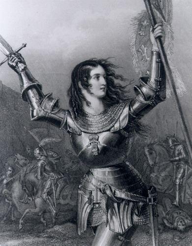 Joan of Arc Joan of Arc Biography Biography Online