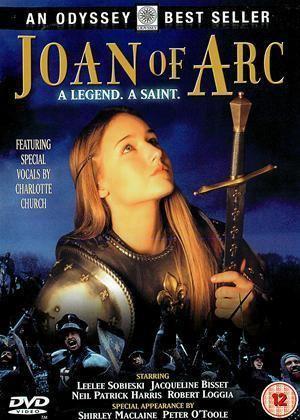 Joan of Arc (miniseries) Rent Joan of Arc 1999 film CinemaParadisocouk