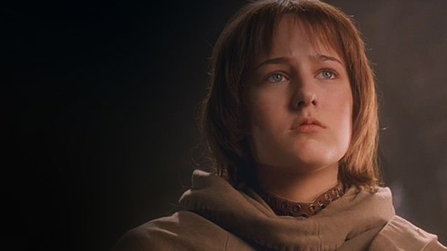 Joan of Arc (miniseries) Joan of Arc miniseries Alchetron the free social encyclopedia