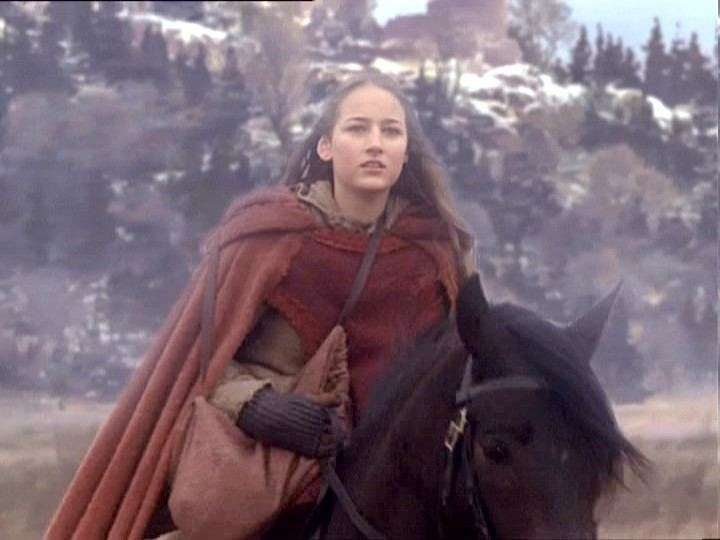 Joan of Arc (miniseries) Movie Monday Joan of Arc 1999 Part One The Gonzo History Project