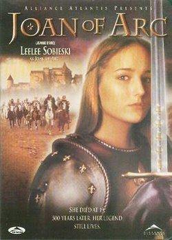 Joan of Arc (miniseries) httpsuploadwikimediaorgwikipediaenthumb7