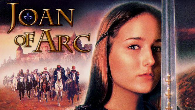 Joan of Arc (miniseries) Is Joan of Arc available to watch on UK Netflix NewOnNetflixUK