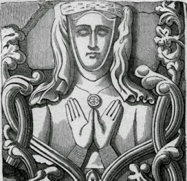 Joan of Kent The Monstrous Regiment of Women Joan the Fair Maid of Kent