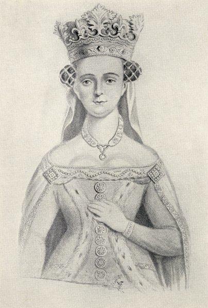 Joan of Navarre, Queen of England httpsformideacomwpcontentuploads201704J