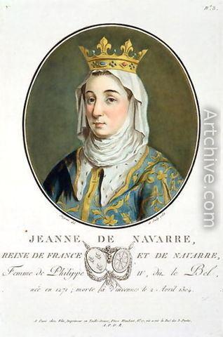 Joan of Navarre, Queen of England Queen of England Juana de Navarra reina de Inglaterra 1370 1437