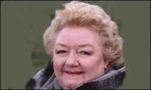 Joan Sims BBC News FILM Joan Sims Carry On comedienne