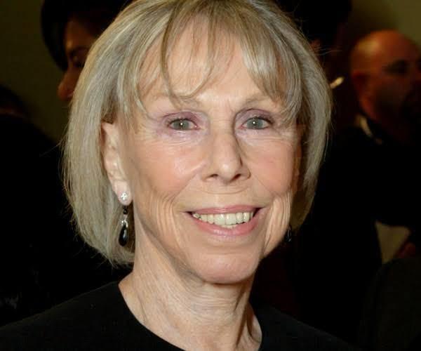 Joan Tisch Joan Tisch