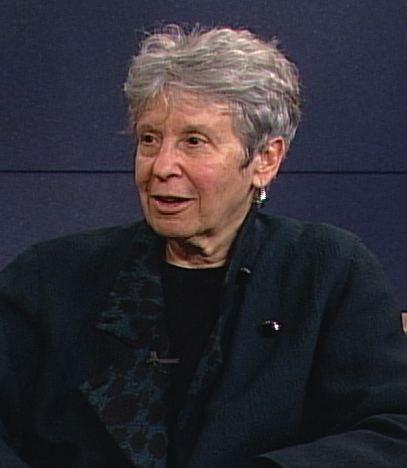 Joan Wallach Scott Conversation with Joan Wallach Scott 2009 cover page