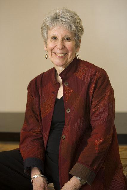 Joan Wallach Scott Fdration de recherche sur le genre RING universit Paris 8