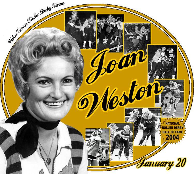 Joan Weston Alchetron The Free Social Encyclopedia