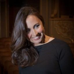 Joana Carneiro Conductor Joana Carneiro Orquestra Sinfnica Portuguesa