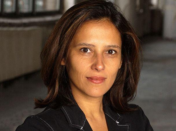 Joana Vicente Talking With Joana Vicente Executive Producer of