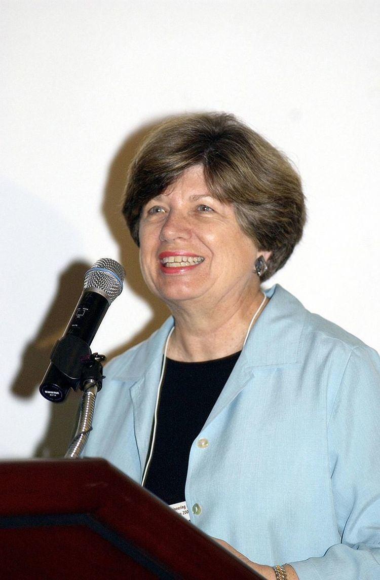 JoAnn H. Morgan
