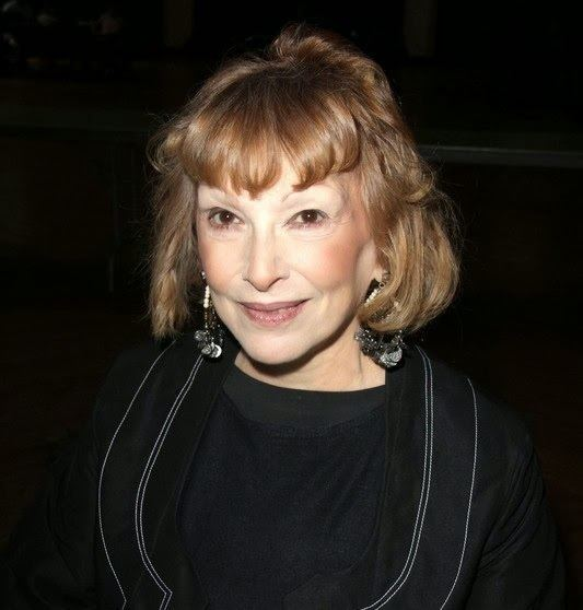 Joanna Frank My Life in the Glow of The Outer Limits Episode Spotlight ZZZZZ