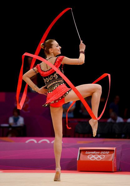 Joanna Mitrosz Joanna Mitrosz Pictures Olympics Day 15 Gymnastics