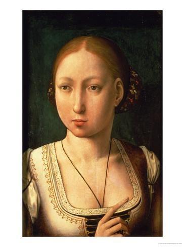 Joanna of Castile Juana or Joanna of Castile Called quotThe Madquot 14791555