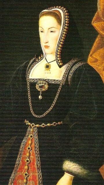 Joanna of Castile Aragon