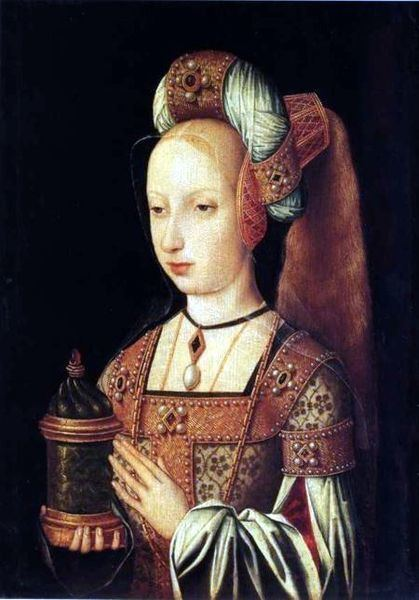Joanna of Castile The education Queen Isabel gave her daughters Nobility
