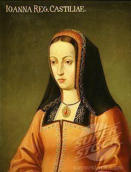 Joanna of Castile 115 best JUANA I of Castilla images on Pinterest Austria Joanna