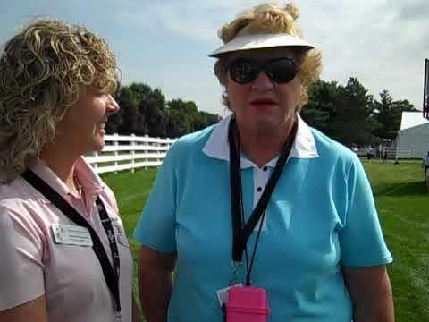 JoAnne Carner LPGA Legend JoAnne Carner YouTube