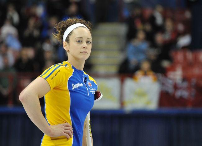 Joanne Courtney Courtney joins Homan rink Curling Sports Ottawa Sun