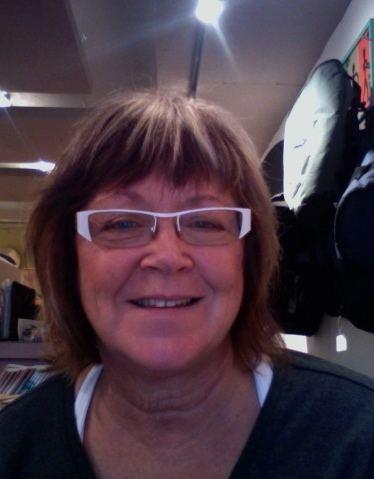Joanne Crofford SK Cultural Exchange Joanne Crofford