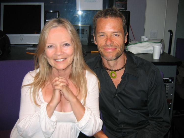 JoAnne Good JOANNE GOOD Interviews GUY PEARCE IV July 2008