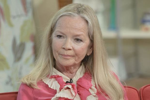 JoAnne Good Mugged BBC DJ Joanne Good 39London is more dangerous than