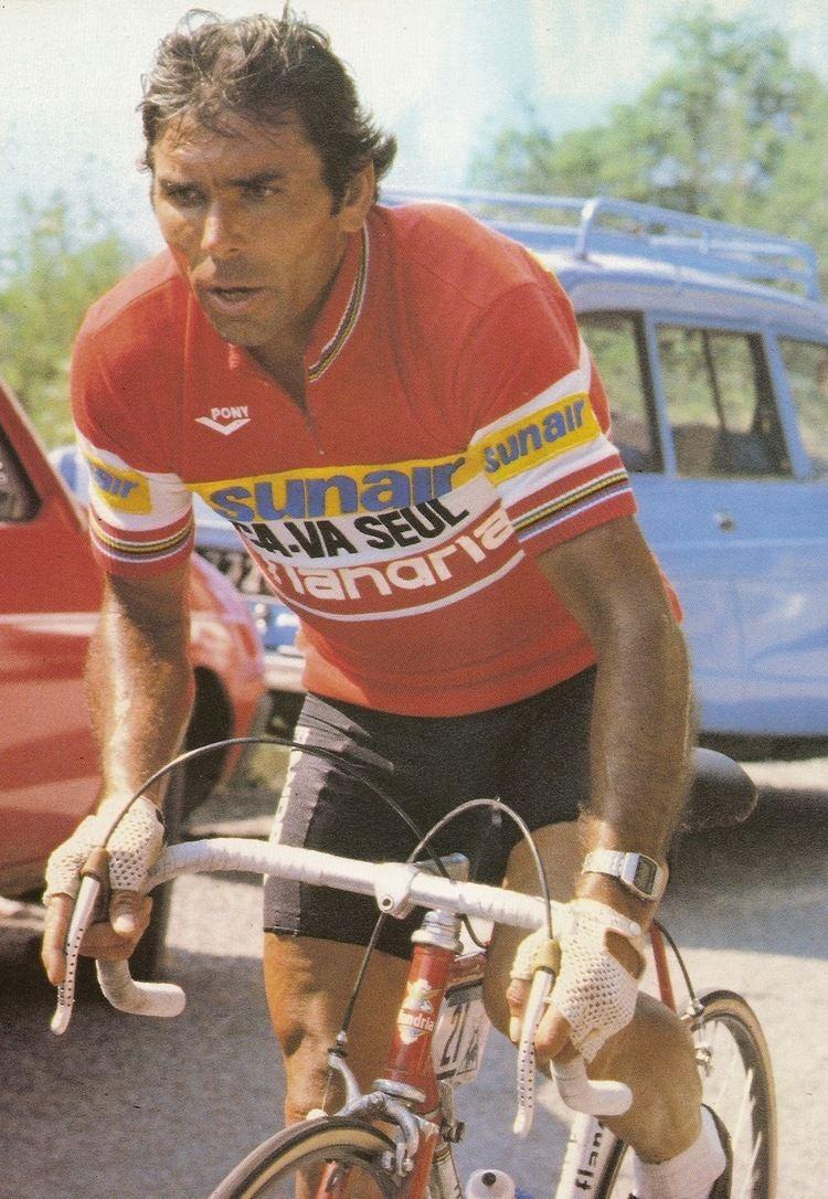 Joaquim Agostinho Fast Eddy39s Flandria Cafe Joaquim Agostinho A soldier39s