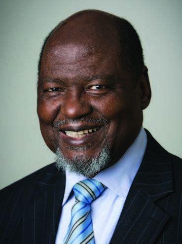 Joaquim Chissano HE Joaquim Alberto Chissano HighLevel Task Force for
