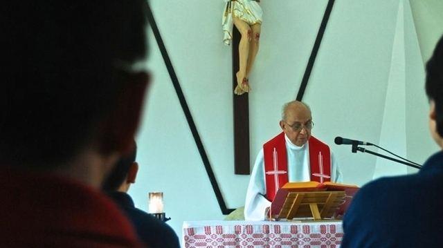Joaquin Bernas Bernas refutes bishop39s RH claims