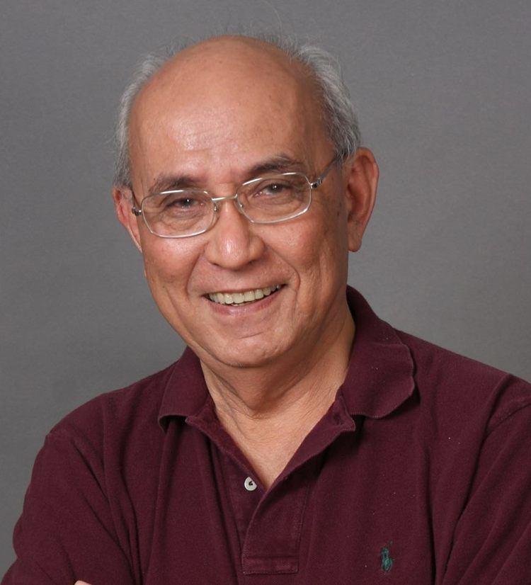 Joaquin Bernas JoaquinBernasjpg