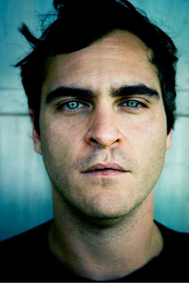 Joaquin Phoenix Joaquin Phoenix new pic and Interview with NOW magazine