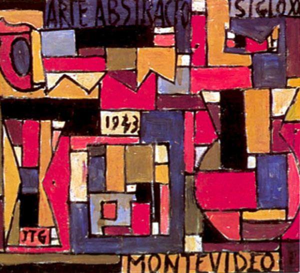 Joaquin Torres Garcia Joaquin TorresGarca Expert Art Authentication