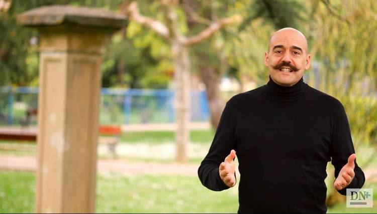Joaquín Calderón Cultura Joaqun Caldern Un vdeo con los imperdibles culturales