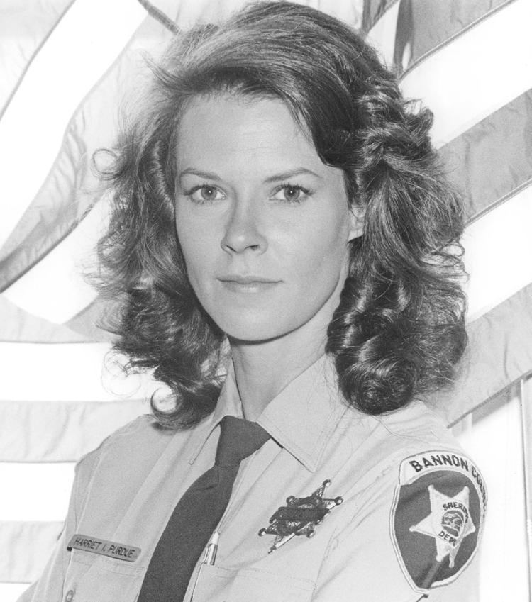 JoBeth Williams Pin Still Of JoBeth Williams In Endangered Species 1982