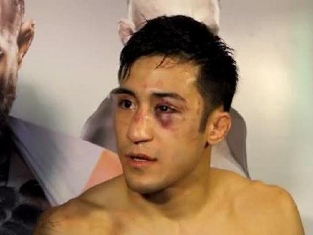 Joby Sanchez Joby Sanchez MMA Stats Pictures News Videos Biography