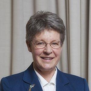 Jocelyn Bell Burnell Jocelyn Bell Burnell Royal Society