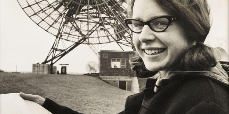 Jocelyn Bell Burnell Four women researchers who were overshadowed in the sciences