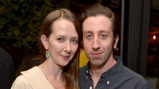 Jocelyn Towne Jocelyn Towne Simon Helberg39s Wife 5 Fast Facts Heavycom