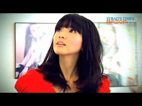 Jocie Kok Is she dating her chicken rice buddy Jocie Guo Pt 2 YouTube