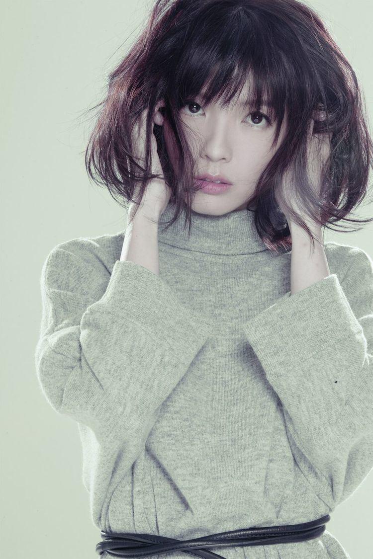 Jocie Kok Jocie Guo uses hard times as inspiration for new record