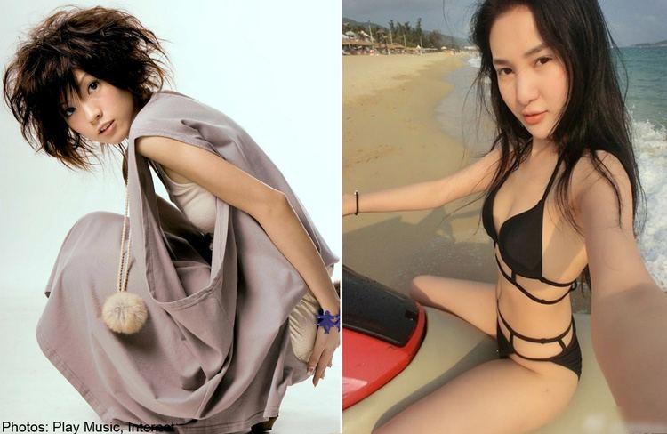 Jocie Kok Spore pop star Having same name as China blogger made my life hell