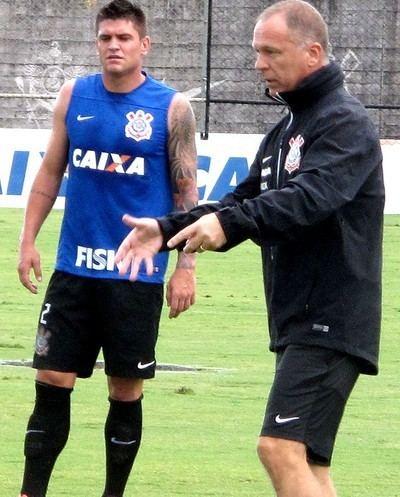 Jocinei Schad RB Brasil contrata lateraldireito exFla e volante ex