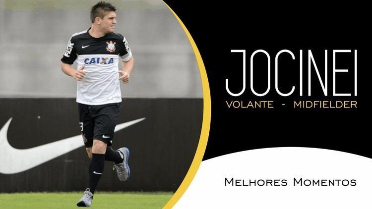 Jocinei Schad JOCINEI Volante Meia CorinthiansSP YouTube