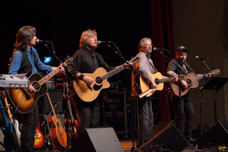 Jock Bartley Jeff Hanna Nitty Gritty Dirt Band Jock Bartley Firefall Richie