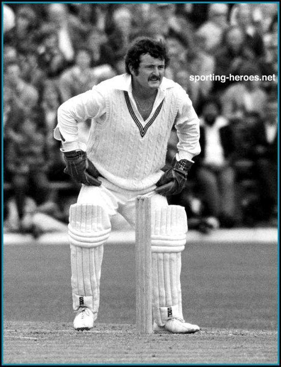 Jock Edwards (Cricketer)