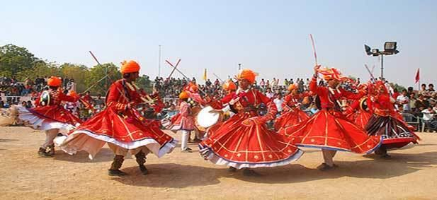 Jodhpur Culture of Jodhpur