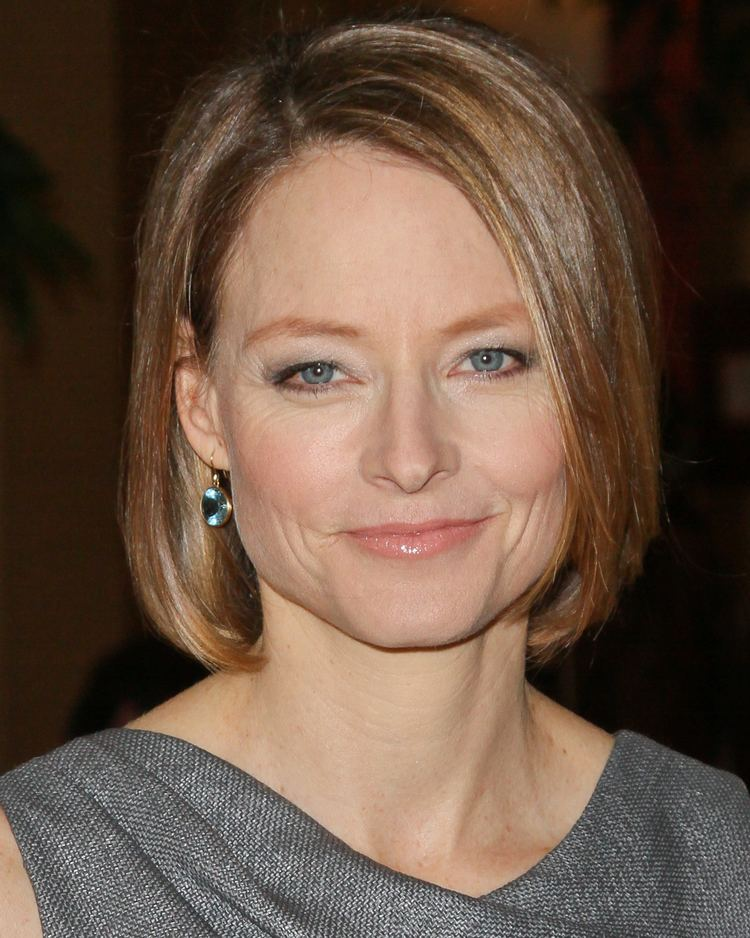 Jodie Foster Jodie Foster To Receive Cecil B DeMille Award At Golden